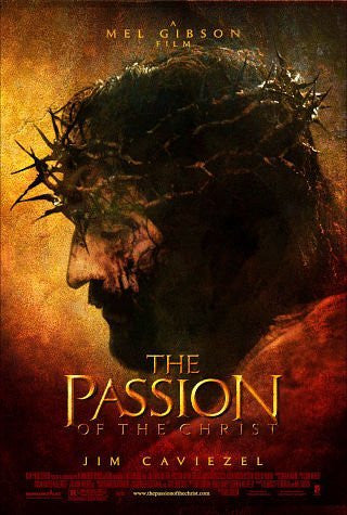 The Passion of the Christ [Ultraviolet - HD]