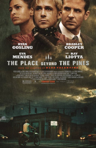 The Place Beyond the Pines [iTunes - HD]