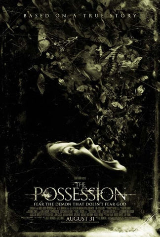 The Possession [Ultraviolet - SD]
