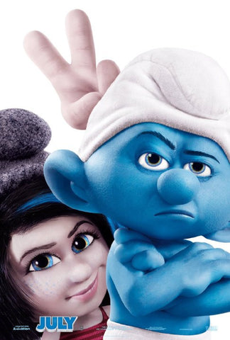 The Smurfs 2 [Ultraviolet - HD]