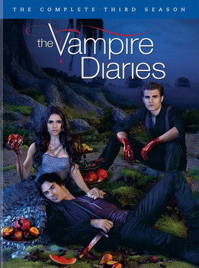 The Vampire Diaries - Season 3 [Ultraviolet - HD]