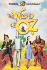 The Wizard of Oz [Ultraviolet - HD]