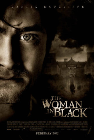 The Woman in Black [Ultraviolet - SD]