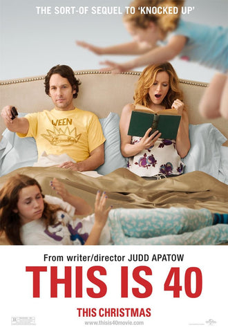 This is 40 [iTunes - HD]