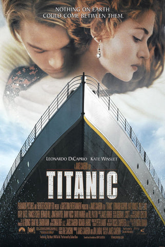 Titanic [iTunes - SD]