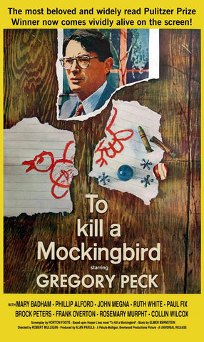 To Kill a Mockingbird [Ultraviolet - HD]