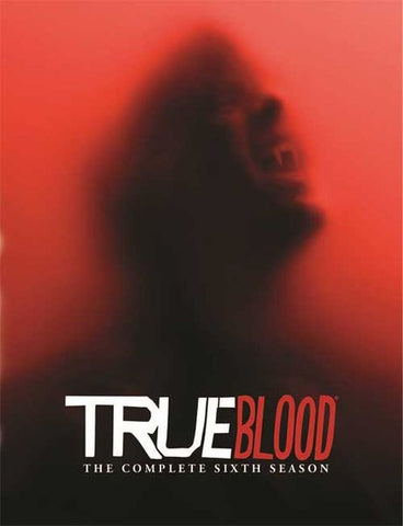 True Blood - Season 6 [iTunes - HD]