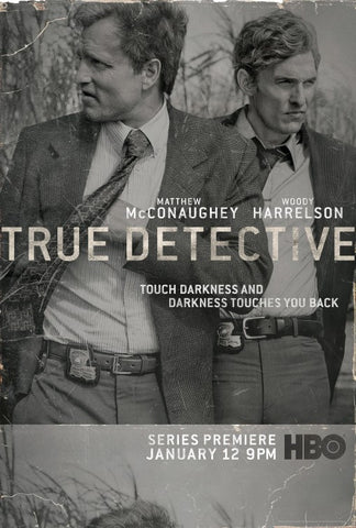 True Detective - Season 1 [iTunes - HD]