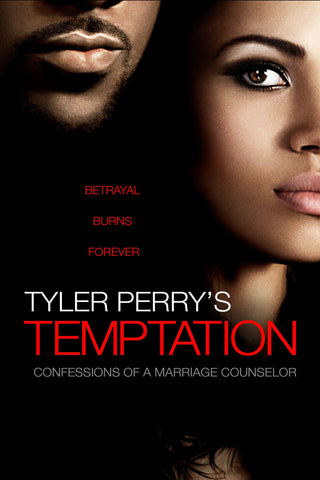 Temptation: Confessions of a Marriage Counselor [Ultraviolet - SD]