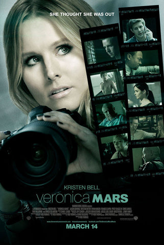 Veronica Mars [Ultraviolet - HD]