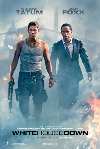 White House Down [Ultraviolet - SD]