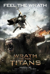 Wrath of the Titans [Ultraviolet - HD]
