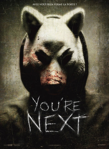 You're Next [Ultraviolet - HD]