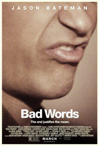 Bad Words [iTunes - HD]