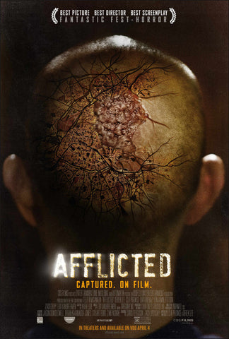 Afflicted [Ultraviolet - SD]