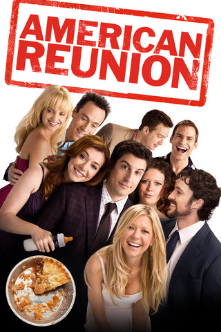American Reunion [iTunes - HD]