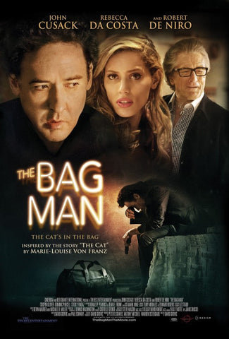 The Bag Man [iTunes - HD]