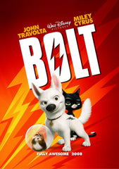 Bolt [VUDU, iTunes, OR Disney - HD]