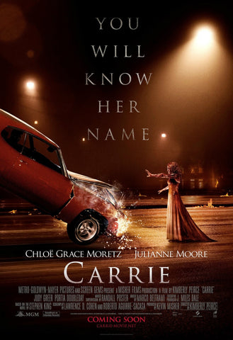 Carrie - 2013 [Ultraviolet - HD]