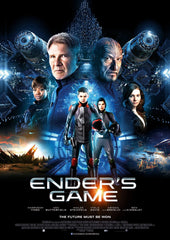 Ender's Game [Ultraviolet - SD]