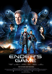 Ender's Game [iTunes - HD]