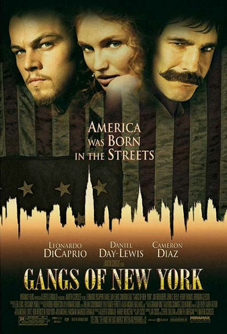 Gangs of New York [Ultraviolet - HD]