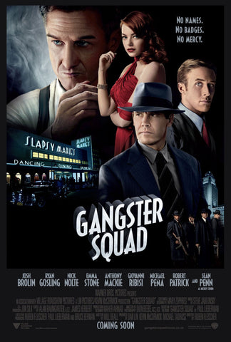 Gangster Squad [Ultraviolet - SD]