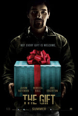 The Gift [iTunes - HD]
