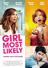 Girl Most Likely [VUDU - SD]