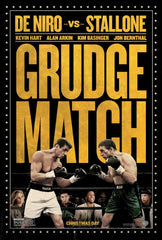 Grudge Match [VUDU - HD or iTunes - HD via MA]