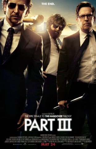 The Hangover Part III [Ultraviolet - HD]