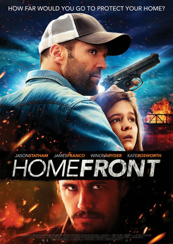 Homefront [iTunes - HD]