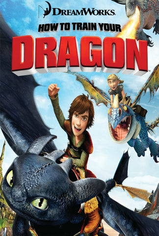 How to Train Your Dragon [Ultraviolet - HD]