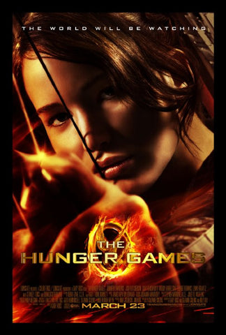The Hunger Games [iTunes - HD]
