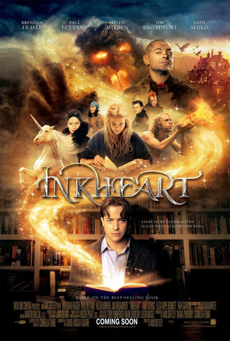 Inkheart [Ultraviolet - SD]