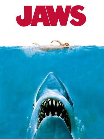 Jaws [iTunes - HD]