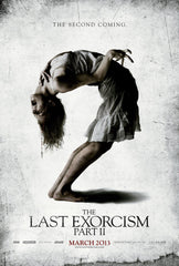The Last Exorcism Part II [VUDU - SD or iTunes - SD via MA]