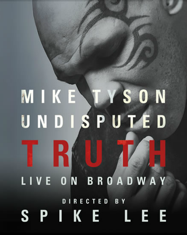 Mike Tyson: Undisputed Truth [iTunes - HD]