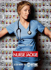 Nurse Jackie - Season 7 [Ultraviolet - SD]