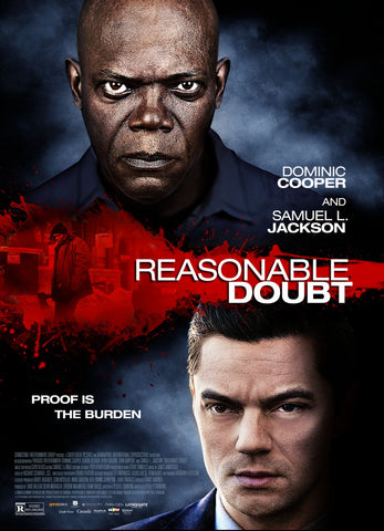 Reasonable Doubt [Ultraviolet - SD]