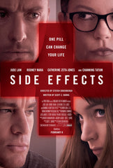 Side Effects [Ultraviolet - HD]