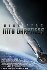 Star Trek Into Darkness [Ultraviolet - HD]