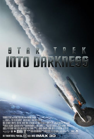 Star Trek Into Darkness [iTunes - 4K UHD]