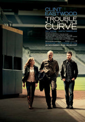 Trouble with the Curve [VUDU - HD or iTunes - HD via MA]