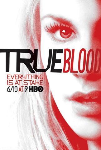True Blood - Season 5 [iTunes - HD]