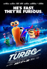 Turbo [Ultraviolet - HD]