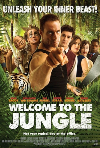 Welcome to the Jungle [iTunes - HD]