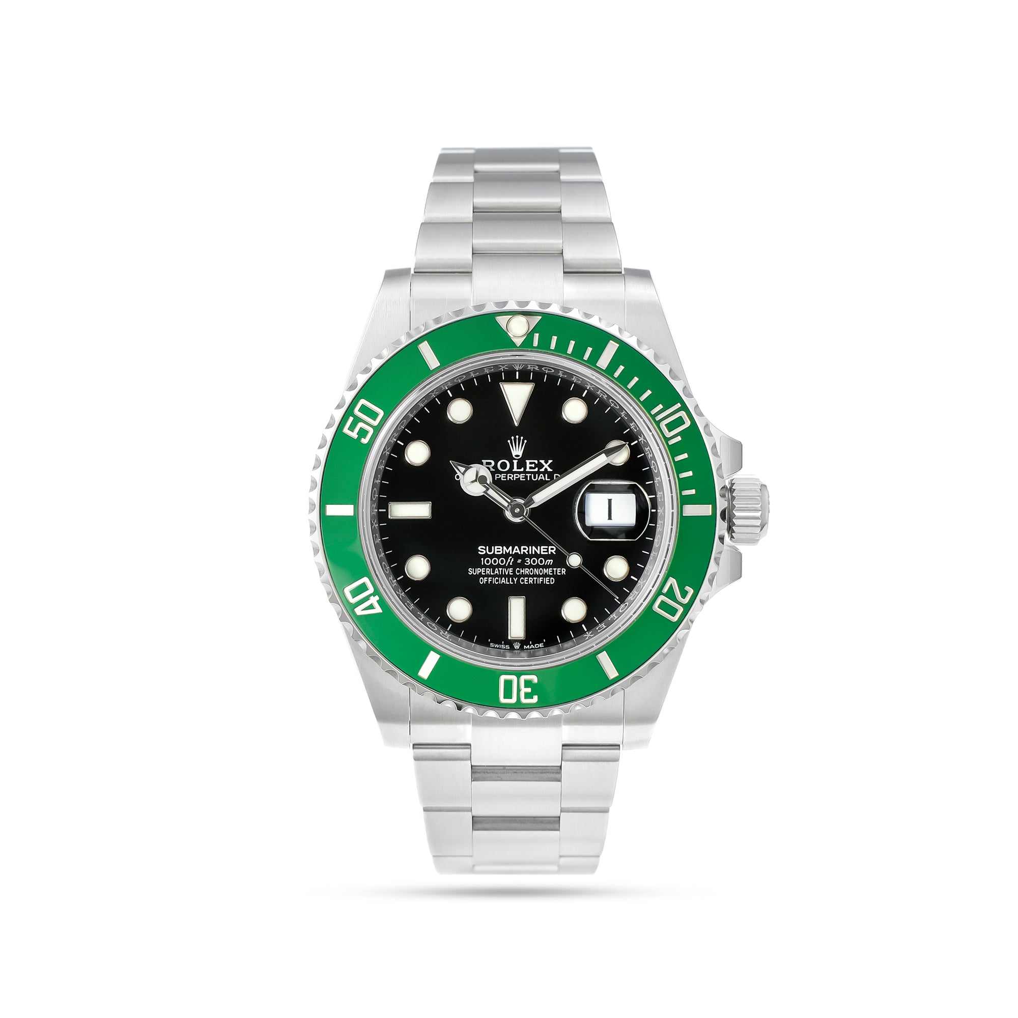 Rolex Submariner 41mm 126610LV