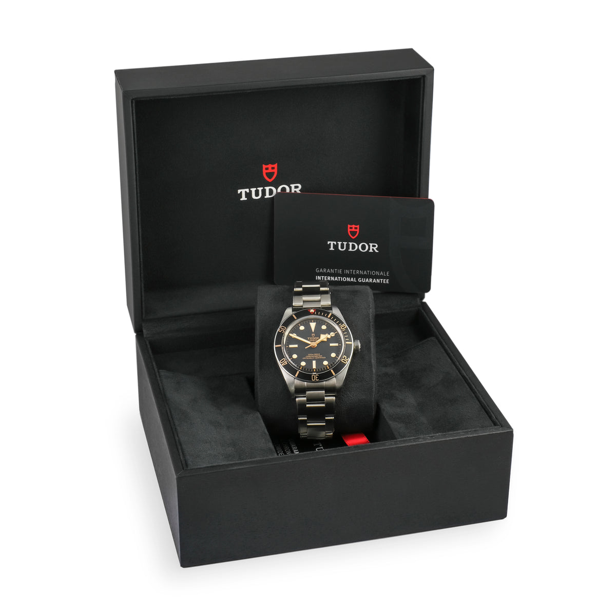 Tudor Black Bay Fifty Eight M79030N-0001