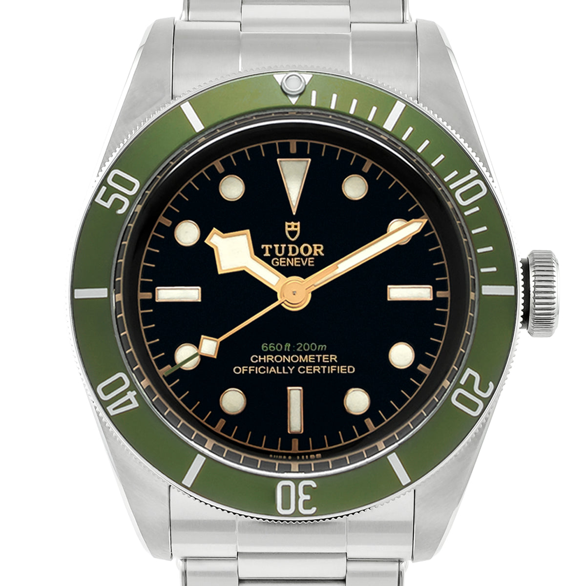 Tudor Black Bay Harrods Edition 79230G